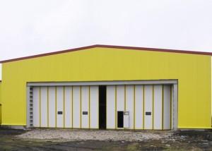 Складные ворота  производятся из качественных материалов по самым современным технологиям и на современном оборудовании.